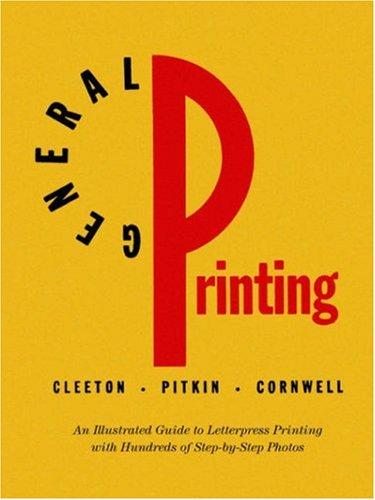 General Printing 9780978588144