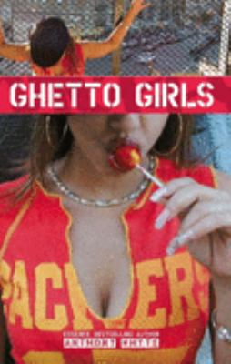 Ghetto Girls 9780975945315