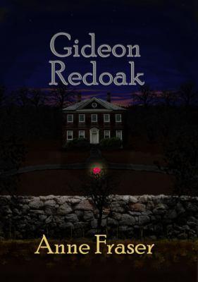 Gideon Redoak 9780979302879