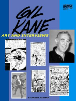 Gil Kane Art and Interviews