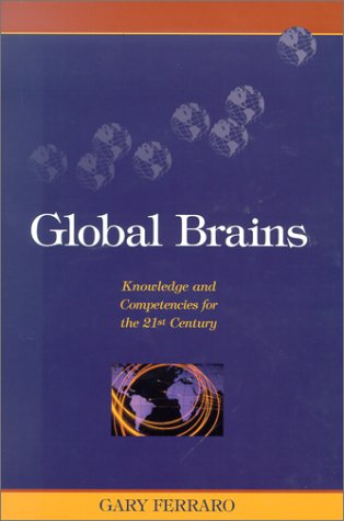 Global Brains: Knowledge and Competencies for the 21st Century 9780971238800
