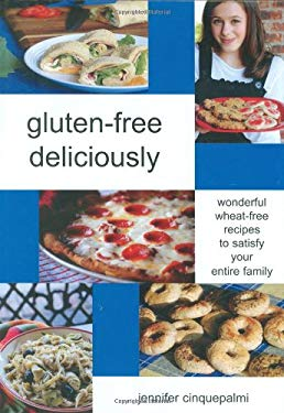 Gluten-Free Deliciously 9780977847419