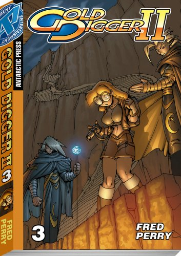 Gold Digger II Volume 3 9780979771903
