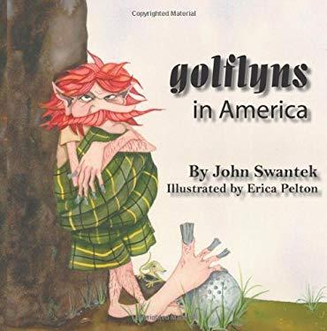 Golflyns in America 9780972999601