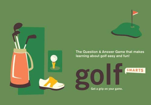 Golf Smarts Card Game: Get a Grip on Your Game 9780979381232
