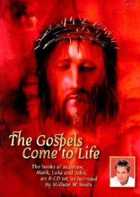 Gospels Come to Life 9780972553803