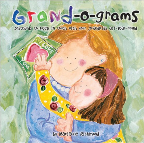 Grand-O-Grams: Postcards to Keep in Touch with Your Grandkids All-Year-Round 9780975352878