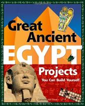 Great Ancient Egypt Projects You Can Build Yourself