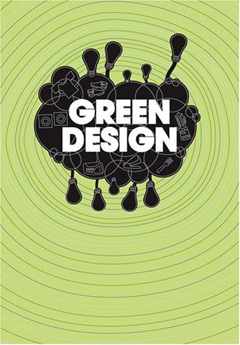 Green Design 9780976224587