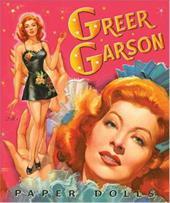Greer Garson Paper Dolls 4362680