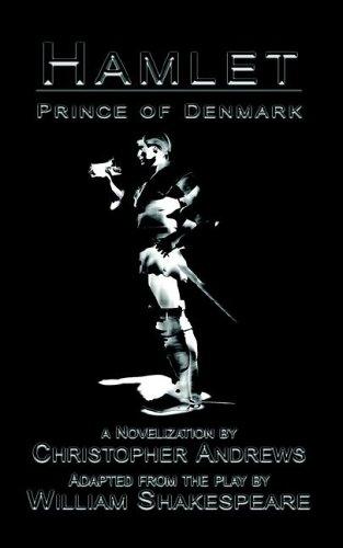 Hamlet: Prince of Denmark 9780977453559