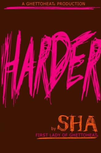 Harder 9780974298245