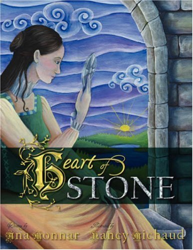 Heart of Stone 9780976803553