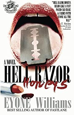 Hell Razor Honeys (the Cartel Publications Presents) 9780979493171