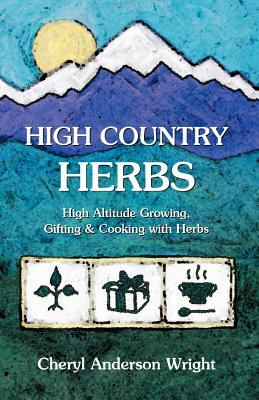High Country Herbs 9780971472587