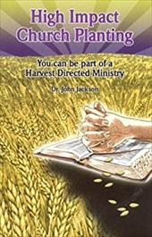 High Impact Church Planning: You Can Be Part of a Harvest Directed Ministry 4325442