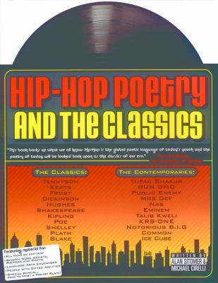 Hip-Hop Poetry and the Classics 9780972188227