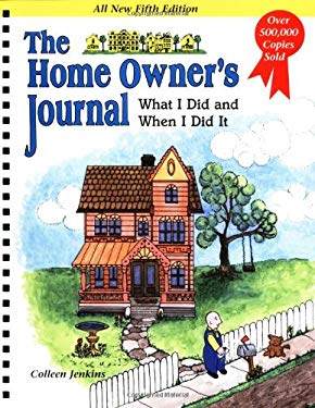 Home Owners Journal 9780972559119
