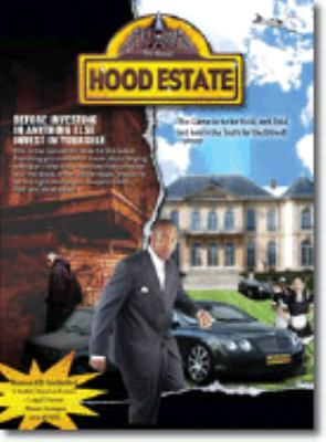 Hood Estate: The Manual [With CDROM] 9780979990403