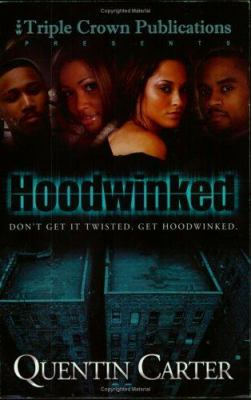 Hoodwinked 9780976234968