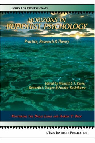Horizons in Buddhist Psychology 9780971231269