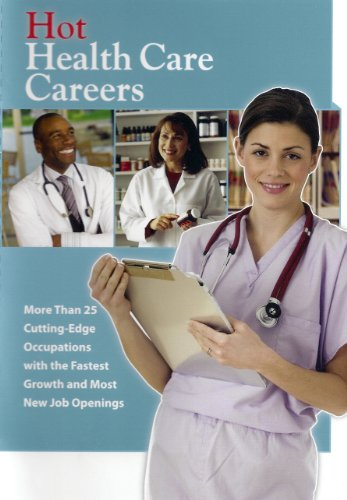 Hot Health Care Careers 9780974525150