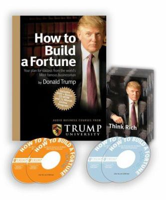 How to Build a Fortune [With CD-ROM with Workbook and Trump Cards and DVD] 9780977421244