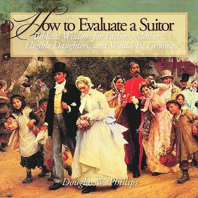 How to Evaluate a Suitor (CD) 9780974468938