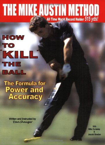 """How to """"Kill"""" the Ball/The Formula for Power and Accuracy"""