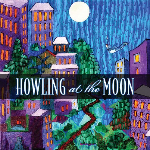 Howling at the Moon 9780975331408
