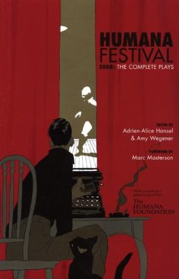 Humana Festival: The Complete Plays 9780970904683