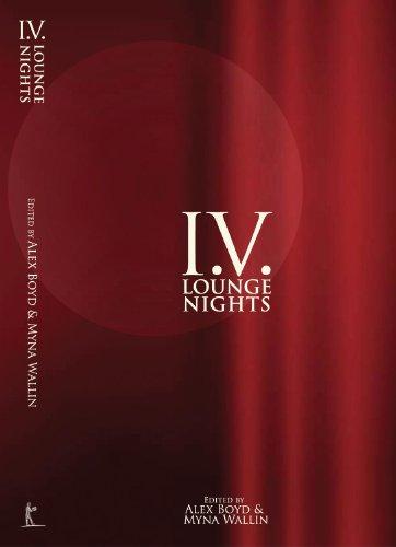 I.V. Lounge Nights 9780978335144