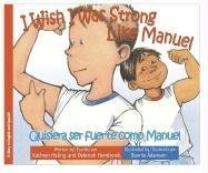 I Wish I Was Strong Like Manue 9780977090686