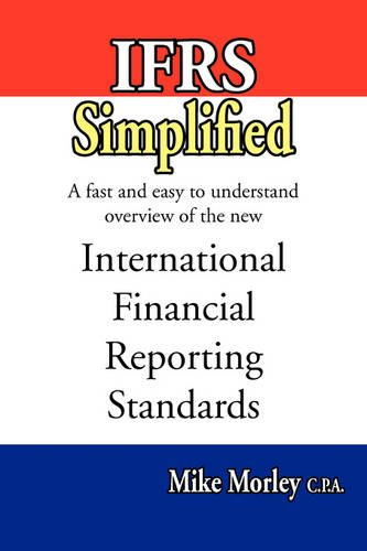 Ifrs Simplified 9780978393915
