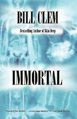 Immortal 9780979580826