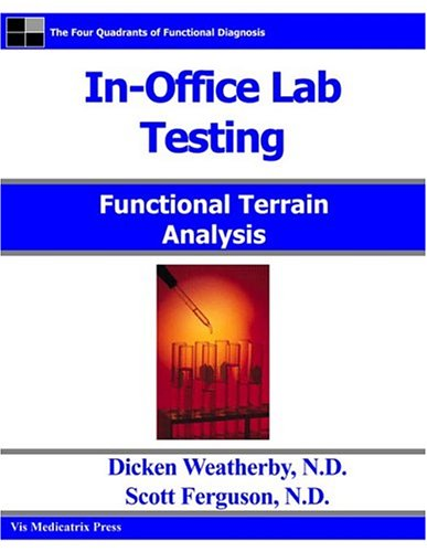In-Office Lab Testing 9780972646918
