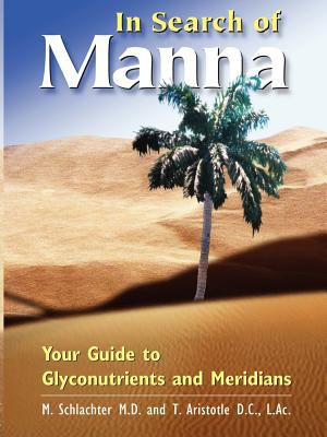 In Search of Manna 9780974315102