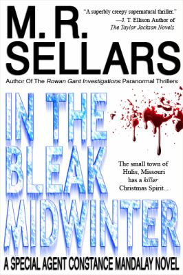 In the Bleak Midwinter: A Special Agent Constance Mandalay Novel 9780979453380