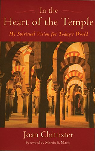 In the Heart of the Temple: My Spiritual Vision for Today's World 9780974240510