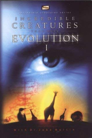 Incredible Creatures That Defy Evolution: Vol. I 9780970742216