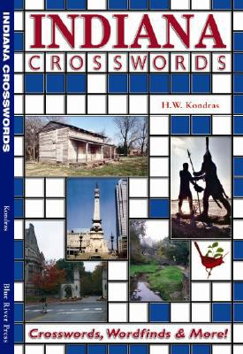 Indiana Crosswords 9780979924019