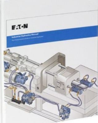 Industrial Hydraulics Manual 9780978802202