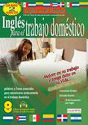 Ingles Para el Trabajo Domestico 9780978542443