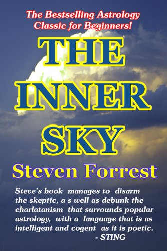 The Inner Sky: How to Make Wiser for a More Fulfilling Life 9780979067716