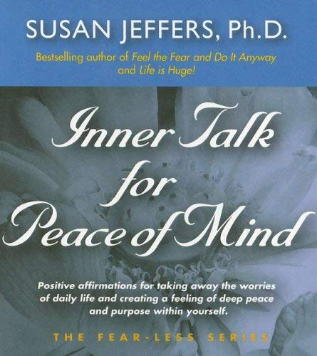 Inner Talk for Peace of Mind 9780974577609