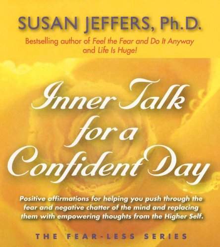 Inner Talk for a Confident Day
