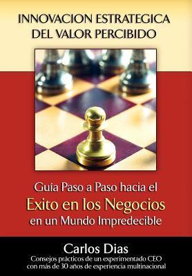 Innovaci N Estrat Gica del Valor Percibido 9780975928950