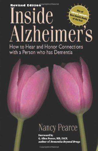 Inside Alzheimer's 9780978829919