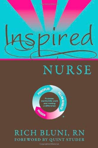 Inspired Nurse 9780974998671