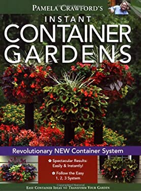 Instant Container Gardens 9780971222052